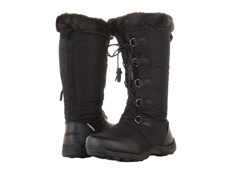 Baffin - New York (Black) Women