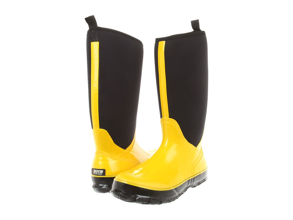 Baffin - Meltwater (Yellow) Women's Boots