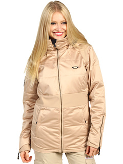 SALE! $193.25 - Save $107 on Oakley GB Insulated Jacket (Champagne) Apparel - 35.58% OFF $300.00