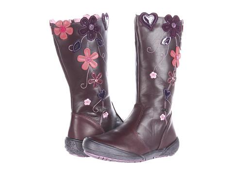 Beeko - Ginger IV (Little Kid/Big Kid) (Purple) Girls Shoes