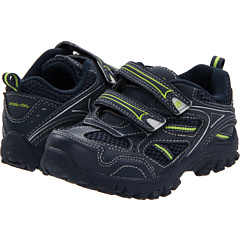 SALE! $11.99 - Save $23 on Stride Rite Dallas (Toddler) (Navy Lime) Footwear - 65.74% OFF $35.00