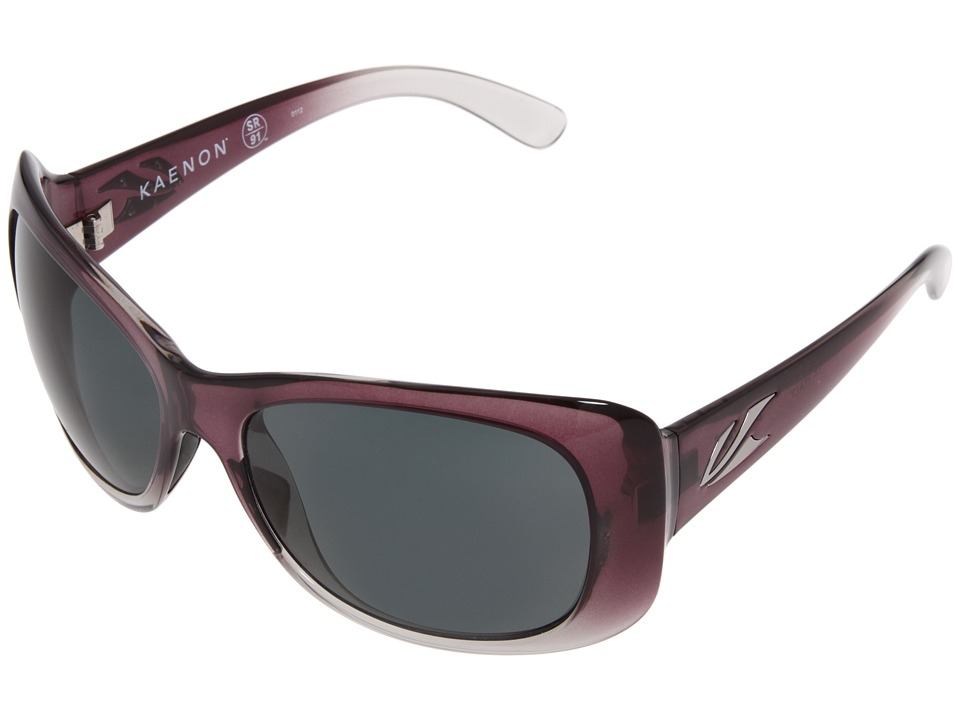 Kaenon - Eden SR91 (Polarized) (Purple Haze G12) Sport Sunglasses