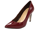 Cole Haan - Air Juliana Pump 75 (Zinfandel Patent) - Cole Haan Shoes