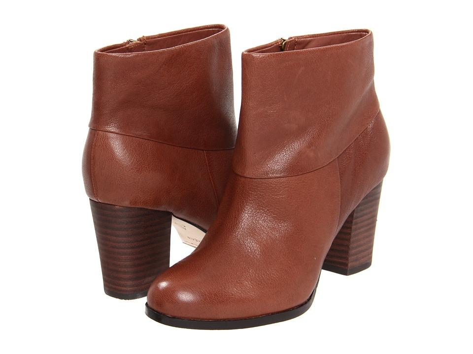 Cole Haan - Cassidy Bootie (Sequoia) Women's Zip Boots