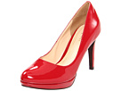 Cole Haan - Chelsea Pump (Tango Red Patent) - Cole Haan Shoes