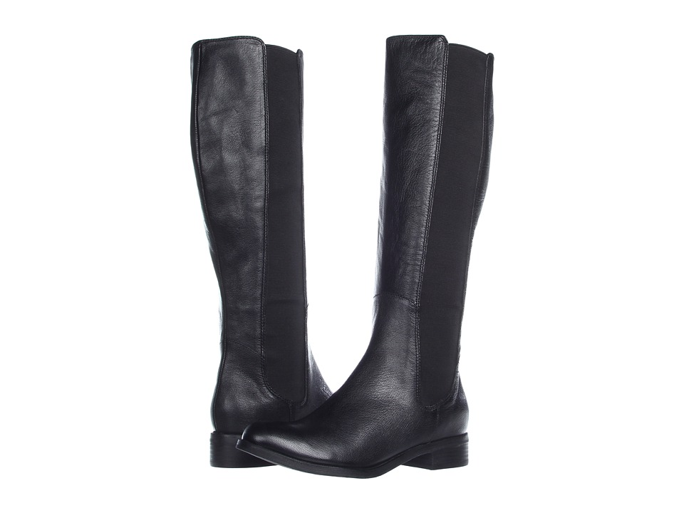 Cole Haan - Jodhpur Boot (Black) Women