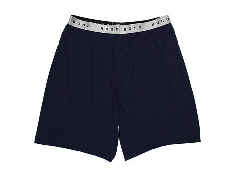 BOSS Hugo Boss - Short Pant 101393 (Blue) Men's Underwear