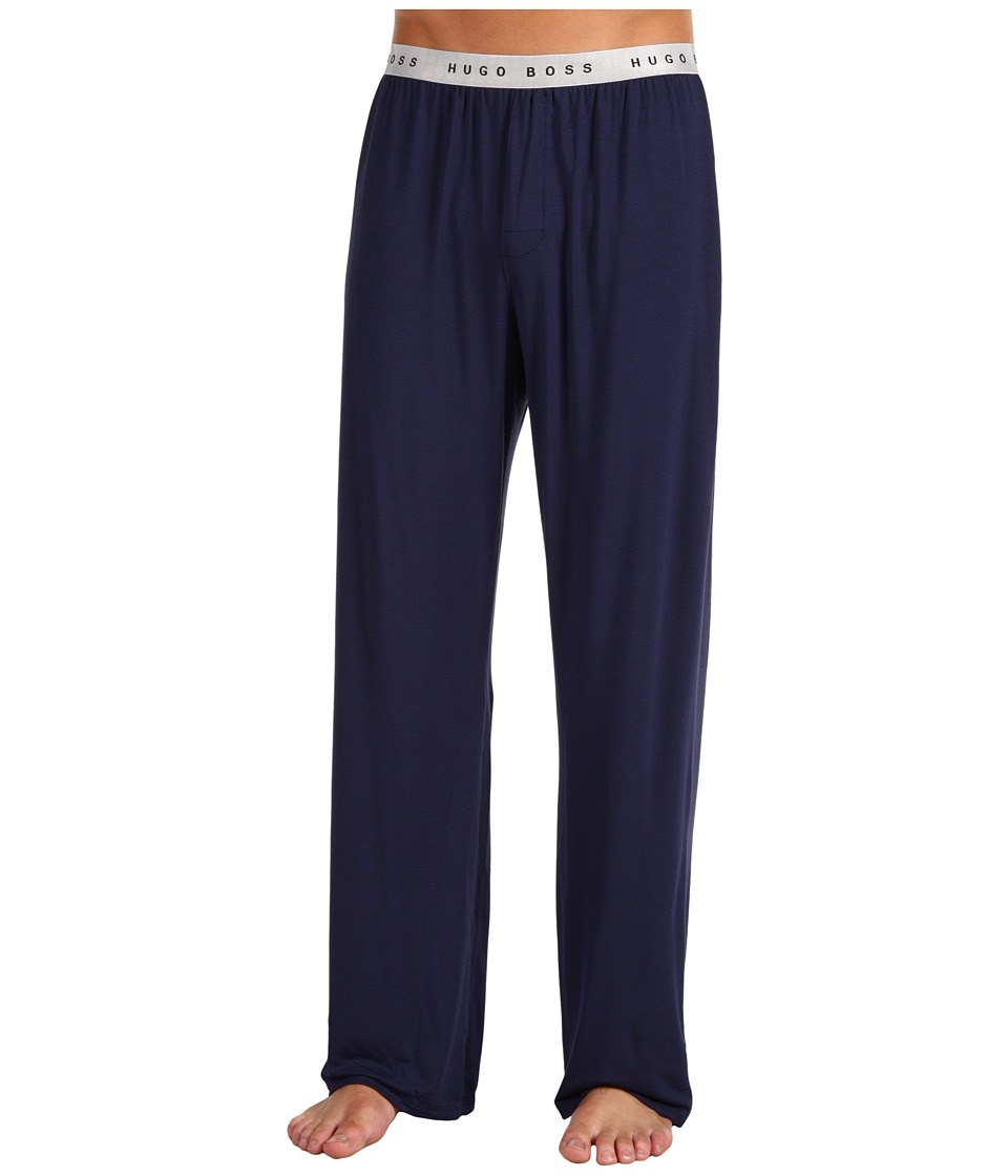 BOSS Hugo Boss - Innovation 5 Long Pant (Blue) Men's Pajama
