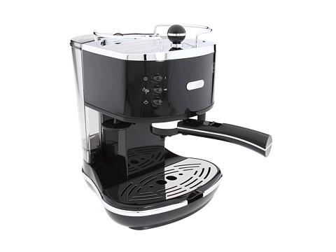 Delonghi Coffee Maker Sears : UPC 044387203104 - DeLonghi Black Icona Pump Espresso Machine upcitemdb.com