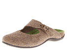 VIONIC with Orthaheel Technology Dr. Weil with Orthaheel Technology Fiesta Wool Slipper
