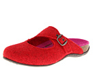 Orthaheel Dr. Weil with Orthaheel Technology Fiesta Wool Slipper