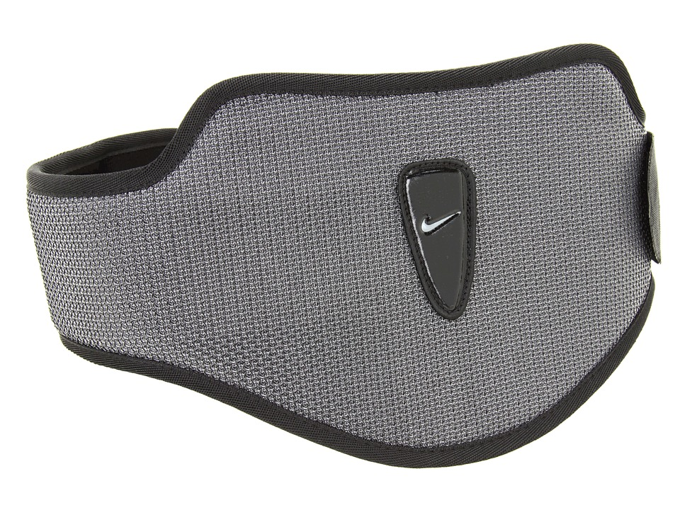 Nike - Strength Training Belt (Mid Fog/Cool Grey/Blk) Athletic Sports Equipment