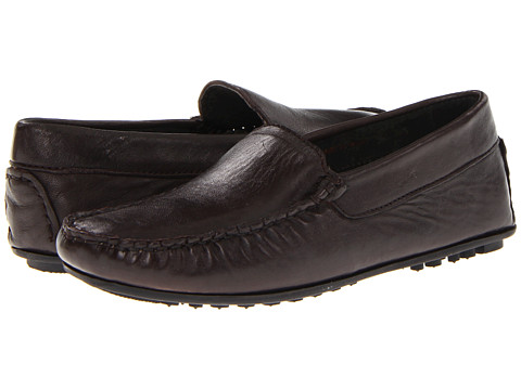 Pazitos - Loafer (Little Kid) (Brown) Girls Shoes
