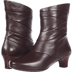 Aravon Erica (Brown) Footwear
