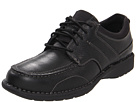 Clarks - Sektor 45 Lace (Black Oily) - Clarks Shoes