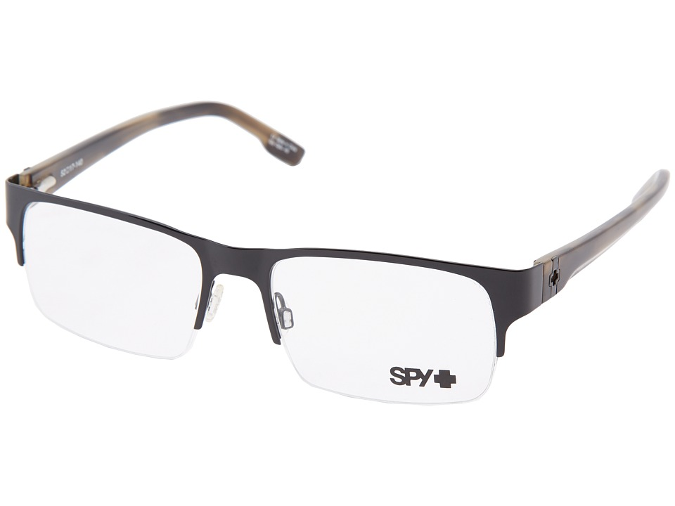 Spy Optic - Felix (Black/Black Tortoise) Sport Sunglasses