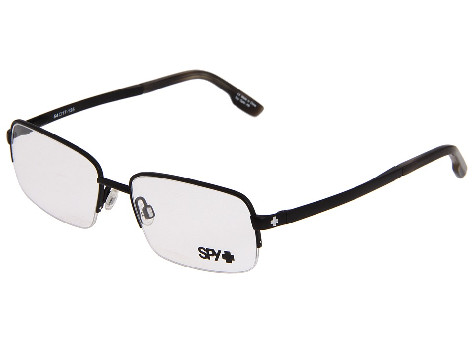 Spy Optic - Damian (Matte Black) Sport Sunglasses