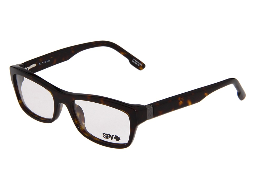 Spy Optic - Carter (Dark Tortoise) Sport Sunglasses