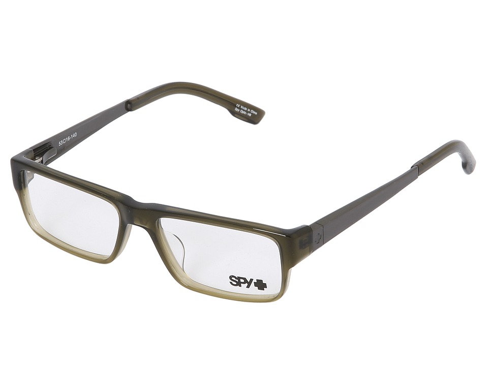 Spy Optic - Bixby (Jungle Fade) Sport Sunglasses