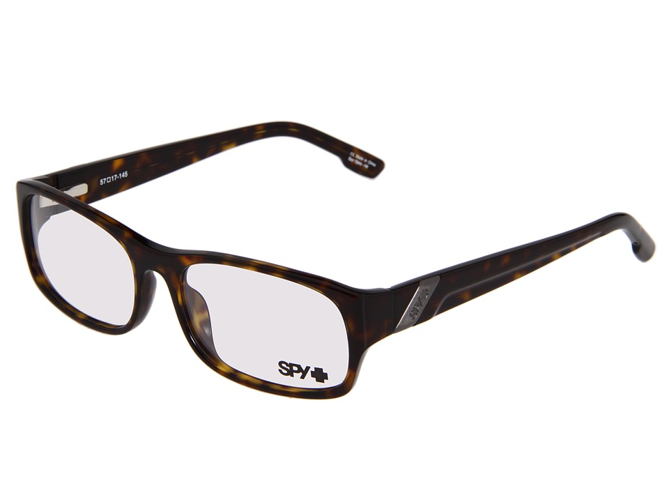 Spy Optic - Dorian (Dark Tortoise) Sport Sunglasses