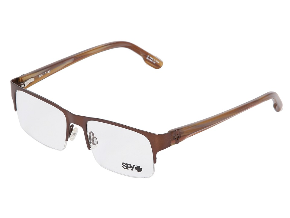 Spy Optic - Felix (Chestnut) Sport Sunglasses