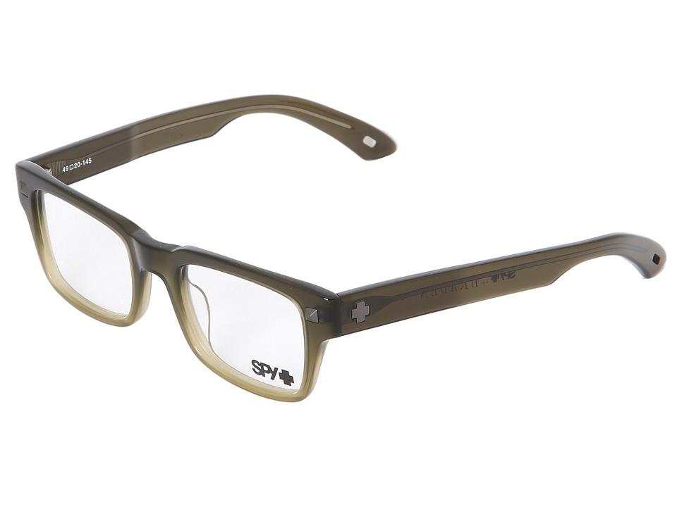 Spy Optic - Braden (Jungle Fade) Sport Sunglasses