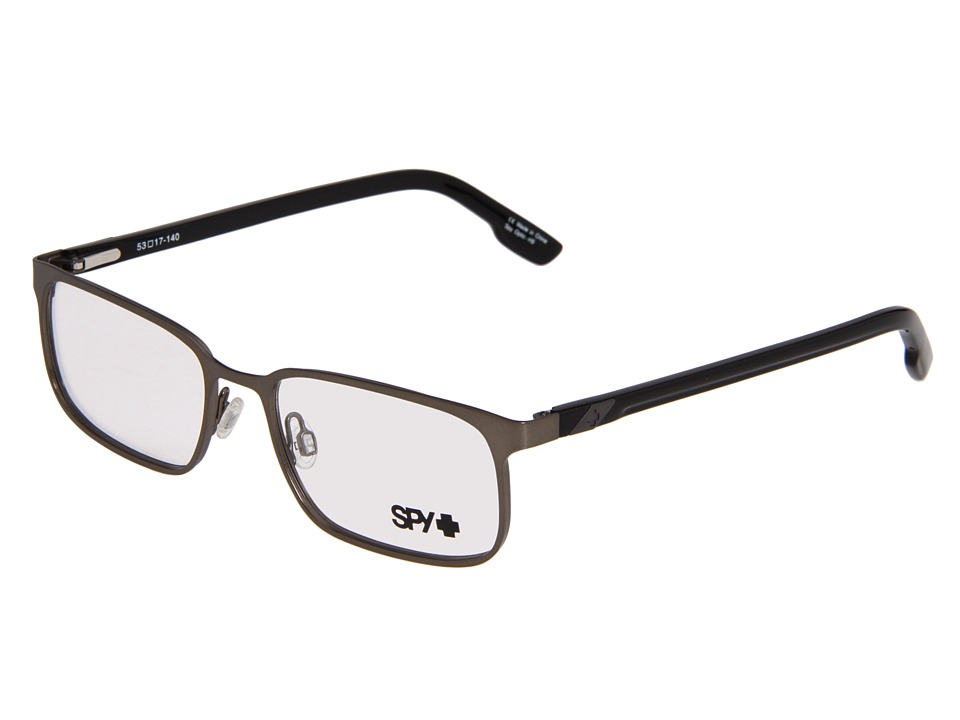 Spy Optic - Hayden (Gunmetal) Sport Sunglasses
