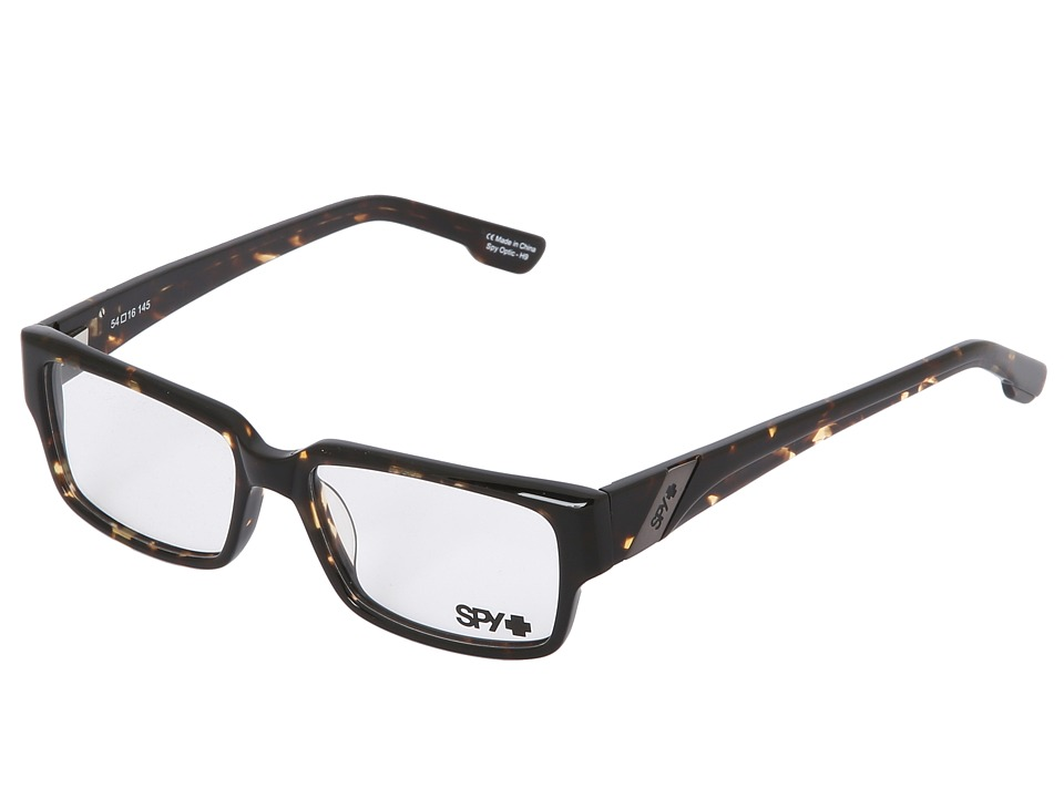 Spy Optic - Finn (Vintage Tortoise) Sport Sunglasses
