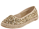 NOMAD - Disco (Gold) - Footwear