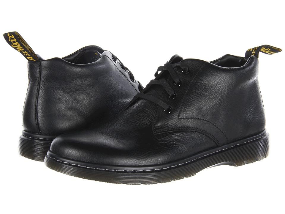 Dr. Martens - Barnie Chukka Boot (Black) Men