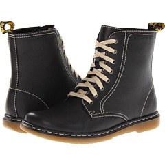 Dr. Martens Felice 8 Eye Boot (Black) Footwear