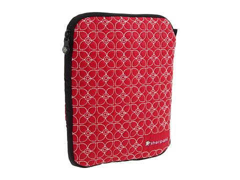 Sherpani - Sync (Sangria/ Black) Handbags
