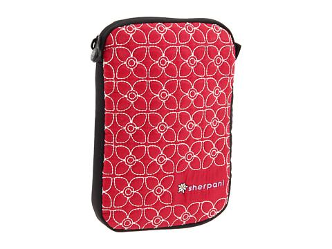Sherpani - Hinge (Sangria/ Black) Handbags
