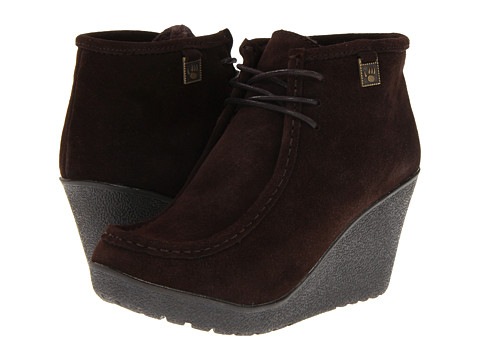 Bearpaw - Astoria (Chocolate) Women