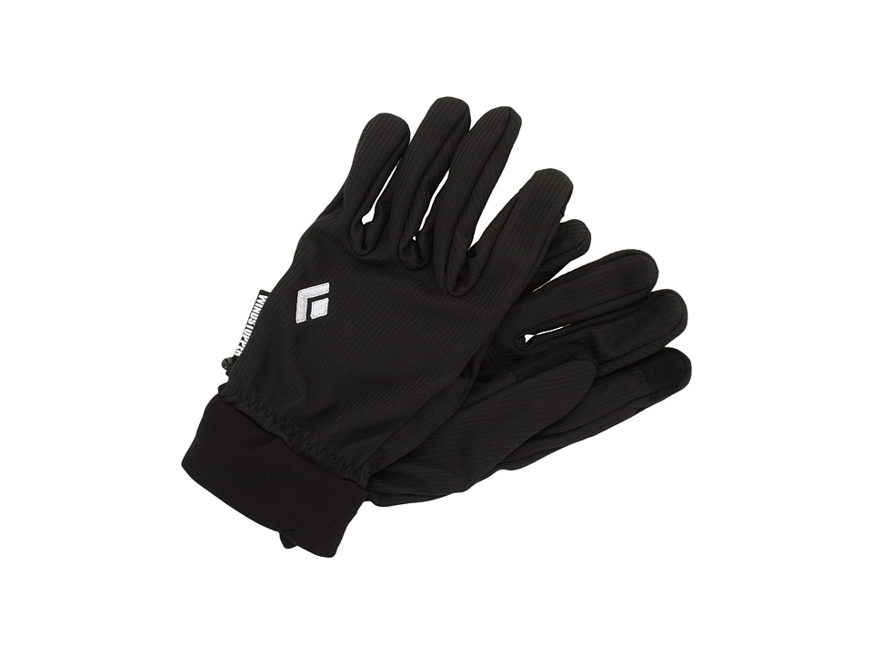 Black Diamond - Digital Liner (Black) Liner Gloves