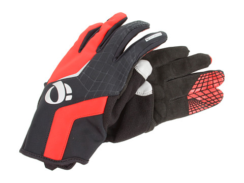 Pearl Izumi - Cyclone Gel Glove (True Red) Cycling Gloves