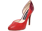 Juicy Couture - Elise (Cherry Gloss) - Footwear
