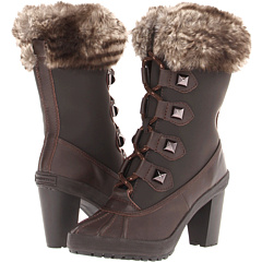 Juicy Couture Paige (Tmoro Action Leather) Footwear