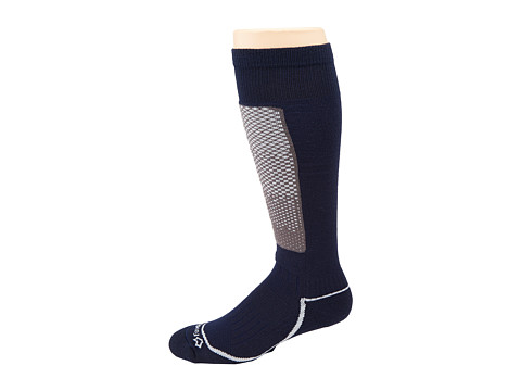Fox River - Mammoth (Navy) Crew Cut Socks Shoes