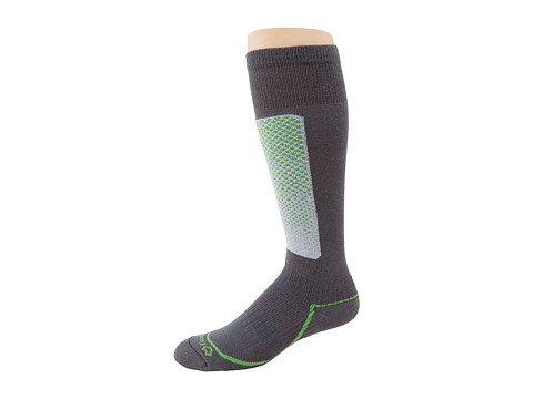 Fox River - Mammoth (Cement) Crew Cut Socks Shoes