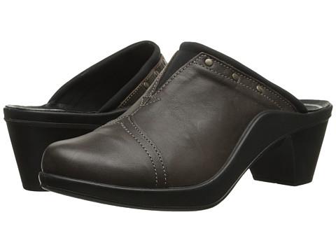 Romika - Mokassetta 271 (Espresso) Women's Clog Shoes