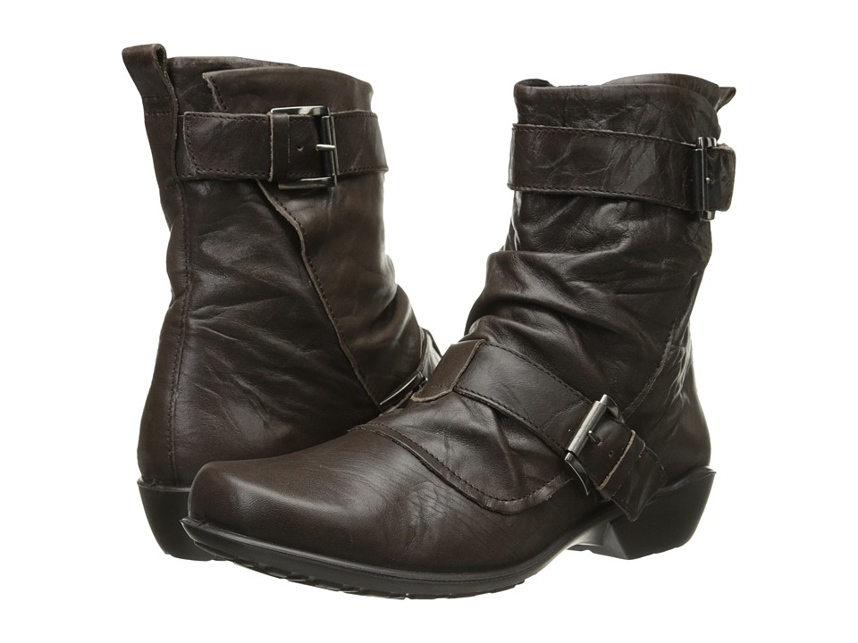Romika - Citylight 27 (Dark Brown) Women's Boots