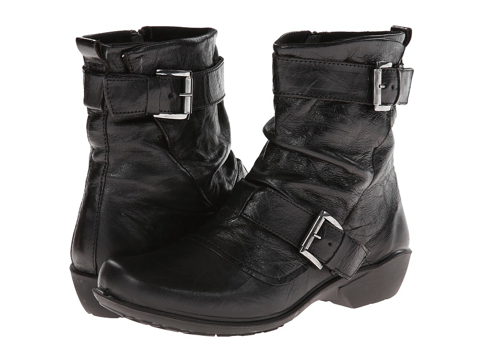 Romika - Citylight 27 (Black) Women's Boots