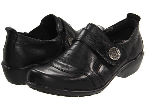Romika - Citylight 43 (Black) Women's Slip on Shoes