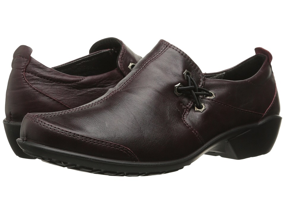 Romika Citylight 44 (Burgundy) Women