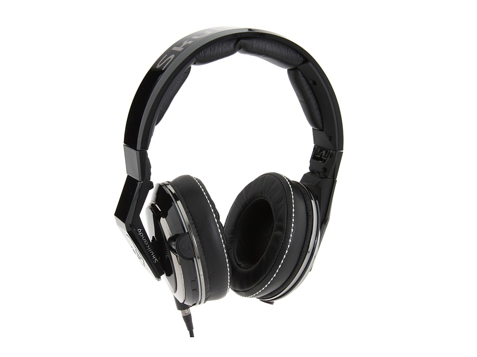 Skullcandy - Mix Master (2012) (Black) Headphones