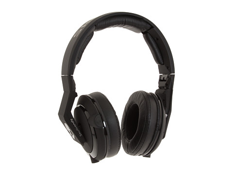 Skullcandy - Mix Master (2012) (Matte Black/ Matte Black) Headphones