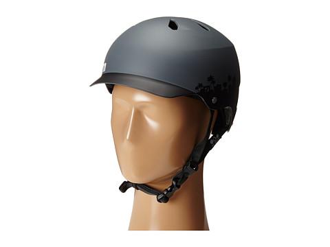 Bern - Watts Summer (Matte Black 1000bikes.org Pro) Helmet