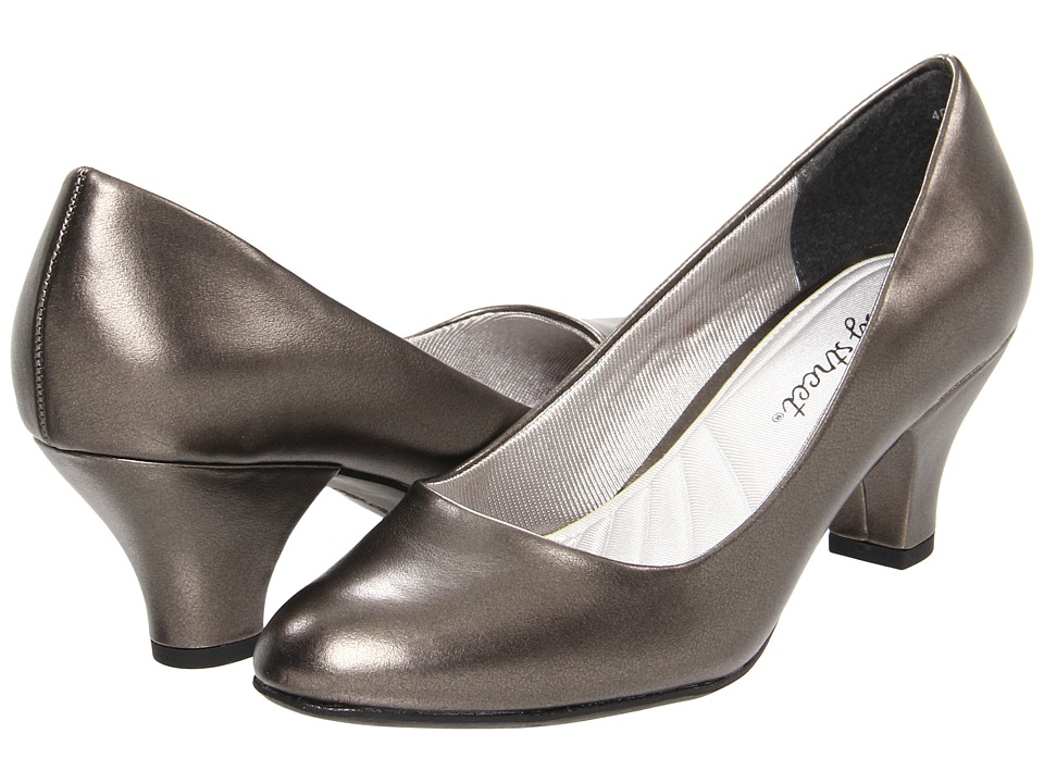 Easy Street Fabulous (Pewter) Women