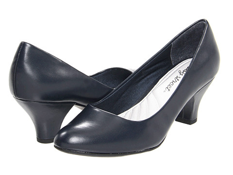 Easy Street - Fabulous (New Navy) Women